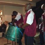 Saturday evening entertainment at Blue Waters Inn