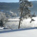 Photo de Treschers Schwarzwald Romantik Hotel
