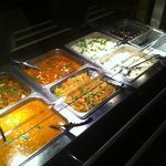 Foto van Taj - The Flavor Contemporary Indian Cuisine