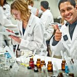 Creating your own Perfume/Cologne at Tijon