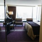 Aria city view room