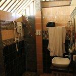 Salle de bain Sovann