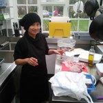 Cheff, Phansa Takun (Bim)