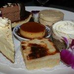 Dessert selection!!!!