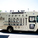 Our Mobile Operation, The Biscuit Bus