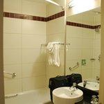 Salle de bains de la chambre 440