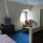 chambre 218