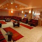 Foto de Al Rashid Hotel