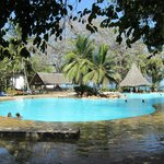 Pool / Garten