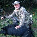 12-17-12 Hog Hunt