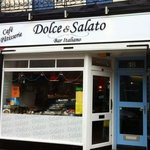 Dolce and Salato Foto