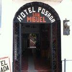 La Posada San Miguel