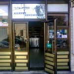 Alenbi Restaurant