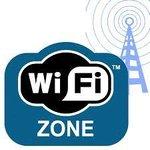 Free wi-fi here!