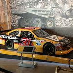 For NASCAR Enthusiasts