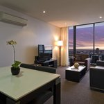 Executive Suite with 1 Bedroom
