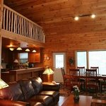 Foto West Branch Angler & Resort