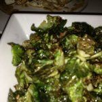 Brussels sprouts delicious