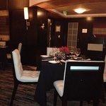 Kevin Taylor Restaurant