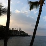 view from Kona Tiki room-12/12