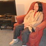 Nice-rocking chair