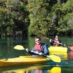 Waikato River Tour