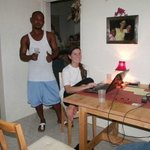 Jah Billy's Irie Ites Guesthouse Foto
