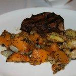 Photo de HK's Steakhouse