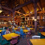 Photo de Riverside Mill Foodcourt