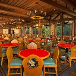 Foto de Whispering Canyon Cafe