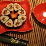 Φωτογραφία: The Sushi Bar