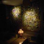 lobby photos wall