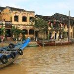 vieille ville Hoian