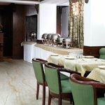 Bamboo Hut, Multicuisine Restaurant
