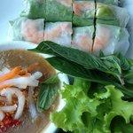 Vietnam Cusiine