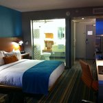 love the rooms