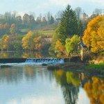 The Dobra River