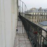 Good balcon