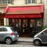 Cafe Arthur et Juliette