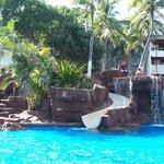 Pool at the El Moro