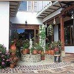 Foto de Casa Hotel Villa Cristina