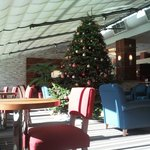 Hall natalizia