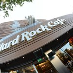 HARD ROCK CAFE NICOSIA