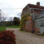 Manor Barn Dorset