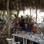la familia Df en mazatlan !!