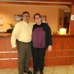 Photo de Armony Hotel