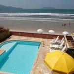 Piscina Beira Mar