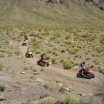 Above All Las Vegas ATV  Tours and Watercraft Rentals