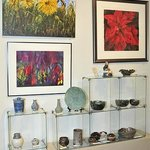 Showcase Gallery: Dee Green and Barbara Standerwick