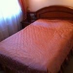 Неплохая кровать